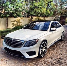 f a r i d a™ k m Mercedes Models, Mercedes S Class, Mercedes Benz S550, Mercedes Benz Cars, My Dream Car, Dream Cars, New Impala, Merc Benz, Mercedez Benz