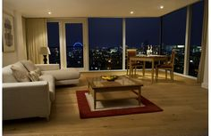 There are more than enough reasons for one to buy a residential property in Gurgaon. For both buyers and end users, luxury apartments are a favorable option.