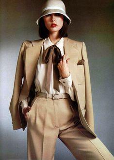 1976 - Yves Saint Laurent