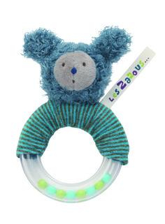 Koala Rattle from Les Zazous line! #671001 #magicforesttoys #moulinroty