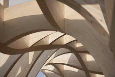 France Pavilion at Expo Milano 2015, Milan, 2015 - XTU architects