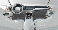 Haval Concept - Great Wall Motors