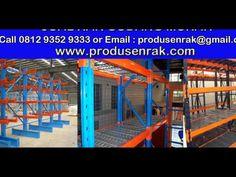 Pabrik Rak Gudang | Call. 081293529333