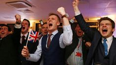 Brexit results: What happens if UK votes to leave the EU?