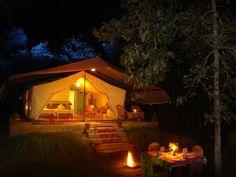 Banjaar Tola Lodge, India