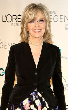 Diane Keaton Briefly Hospitalized After Sumo Head Bonk  Diane Keaton