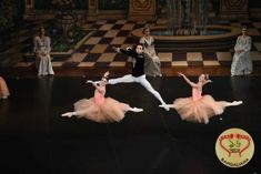 Navrasa Duende, a leading production house, is all set to bring the final shows of Swan Lake ballet in Kolkata.