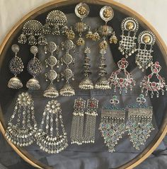 Jewellery Shops Names as Jewelry Marks Meaning unless Jewellery Stores Hamilton near Jewellery Shops Milton Keynes for Jewellery Online Cape Town India Jewelry, Jewelery, Silver Jewelry, Silver Ring, Silver Earrings, Jumka Earrings, Silver Necklaces, Antique Jewelry, Vintage Jewelry