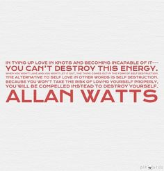 Allan Watts