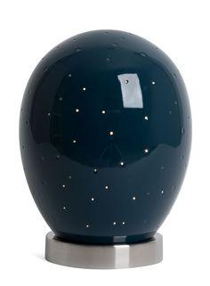 J Schatz Star Egg Nightlight (great for a nursery or kid's room) Star Night Light, Night Stars, Sky Night, Kids Lighting, Nightlights, Nursery Decor, Nursery Nook, Nursery Design, Nursery Ideas