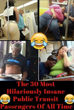 The 30 Most Hilariously Insane Public Transit Passengers Of All Time Embarrassing Moments, Funny Moments, Funniest Moments, Short Success Quotes, Health Challenge, Good Fats, Funny Comics, Fun To Be One, All About Time