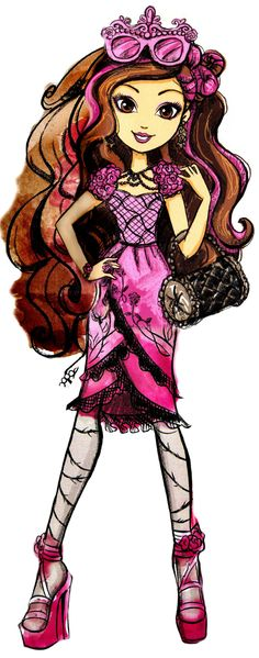 1000 Images About Briar Beauty Ever After High On