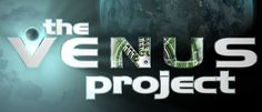 Venus Project Logo by ~unknown-cowfish on deviantART