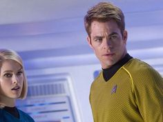 Star Trek Into Darkness Benedict Cumberbatch 10x8 Photo