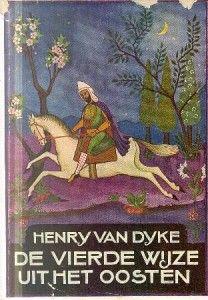 Henry van Dycke schrijft hoe Artaban overlegt met drie wijzen of magiërs, zelf op reis gaat, beproefd wordt, vele mensen in nood helpt en uiteindelijk, aan het eind van zijn krachten, toch de koning vindt. In dit boekje wordt het kerstverhaal op ene heel andere manier benaderd dan gebruikelijk.