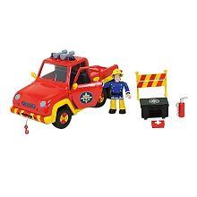 Simba Feuerwehrmann Sam Feuerwehrauto Venus Mit Figur Feuerwehrauto Feuerwehrmann Sam Feuerwehrmann
