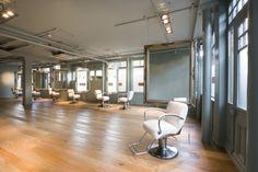 THE CHAPEL - Read our salon spy review