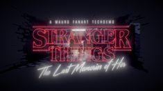 3D model: Stranger Things: Last memories of Her by Mauro