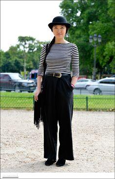 Felicia by Fred - Easy Fashion Paris