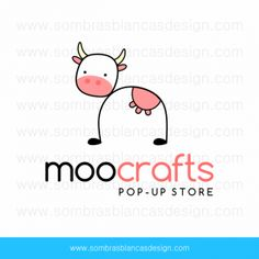 OOAK Premade Logo Design. This is an original premade logo. The text is for example only. I will personalize it with your business name and color choice. This logo won't be resold or recreated for any other company.