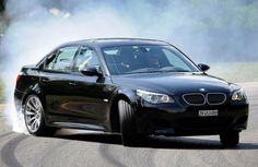 Is There a Better Automobile Than The BMW M5? - My Scorz Blog