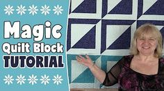 Quilting Blocks & Patterns - YouTube