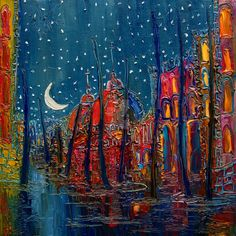 Night... by StudioUndertheMoon