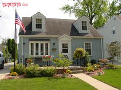 Homeowner 15' Black Flagpole