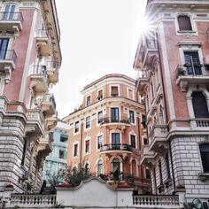 An Italian adventure soon... - Vicki Archer // #currentmood #citydetails #onthemove #italy