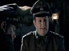 Are we the Baddies?  Mitchell and Webb