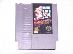 Super Mario Bros. (スーパーマリオブラザーズ?) is a platform video game developed by Nintendo in late 1985 and published for the Nintendo Entertainment System as a sequel to the 1983 game Mario Bros. In Super Mario Bros., the titular character, Mario, seeks to re   Video Game Systems  Information.