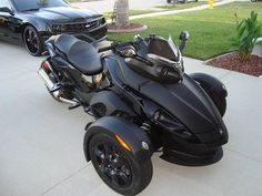 Can Am Spyder - Google Search