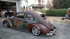 Detroit Old Volks. : Photo