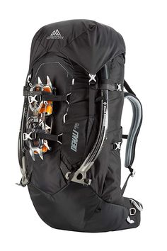 Gregory Mountain Products Denali 100 Liter Expedition Backpack | Mountaineering, Expeditions, Guiding | Removable Components, 80 lb Capacity, Durable Construction | Reliable Gear for Your Expedition -- Click image to review more details. (This is an affiliate link) #TravelBackpack Mountaineering, Travel Backpack, Tool Design, Backpacking, Medium, Bags, Accessories, Outdoors, Construction
