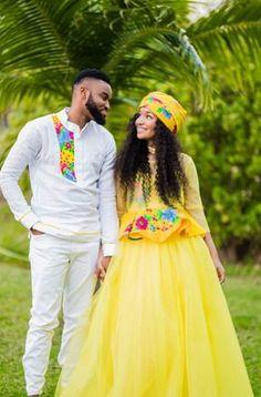 A Stunning Tsonga Wedding Zulu Traditional Attire, South African Traditional Dresses, African Traditional Wedding Dress, Traditional Wedding Attire, Traditional Fashion, Traditional Outfits, Traditional Weddings, Tsonga Traditional Dresses, Traditional Dresses Designs