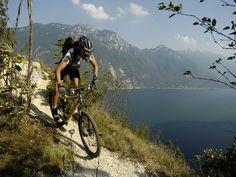 Mountain Bike - Lago di Garda | VisitGarda