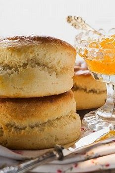 My darlings as promised, I am posting Aunt Millie's scone recipe. Her scones always turn out moist and delicious. Pan Bread, Bread Baking, Biscuits And Gravy, Bread And Pastries, Mini Foods, Biscuit Recipe, Sweet Cakes, Finger Foods, Love Food