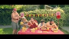 """Videoclip del tema """"Slim Gurú"""", del grupo Sweet Wasabi. Escrito, editado y dirigido por Miguel Ángel Trudu."""