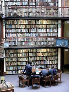 PE Public Library