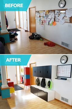 1000 images about ikea home tour makeovers on pinterest. Black Bedroom Furniture Sets. Home Design Ideas