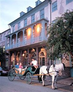 Charleston | Charleston Fall 2014 Tour (Date TBD) - Tobacco Road Tours