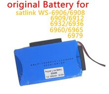 Original Polymer Li-ion Battery for Satlink Finder  WS-6906 6908 6909 6912 6918 6922 6926 6932 6935 6936 6939 6965 6966 6969     Tag a friend who would love this!     FREE Shipping Worldwide     #ElectronicsStore     Get it here ---> http://www.alielectronicsstore.com/products/original-polymer-li-ion-battery-for-satlink-finder-ws-6906-6908-6909-6912-6918-6922-6926-6932-6935-6936-6939-6965-6966-6969/