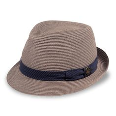 Beach Day Goorin Everyday Fedora