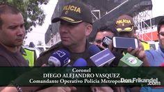 Hallados fusil, subametralladora, proveedores y munición en vivienda del...