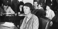 Margaret Sanger lobbying Congress | Eugenicist to replace Jackson on $20 bill? Vote conducted on female candidates