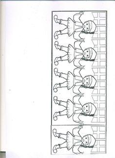 15ο Νηπιαγωγείο Γαλατσίου (ολοήμερο τμήμα): 25 Μαρτίου Preschool Crafts, Crafts For Kids, Diy Crafts, Greek Independence, Around The World Theme, Learn Greek, Greek Language, Color Activities, Always Learning