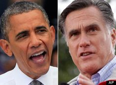 85. 10/2/12 HEADLINE: Watch The Presidential Debate With HuffPost Live