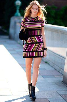 How to Style Like Chiara Ferragni, Steal Her Looks Here