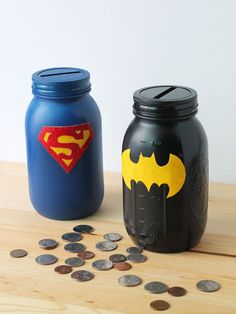 25 Amazing Mason Jar Gift Ideas FOR THE KIDS IN YOUR LIFE