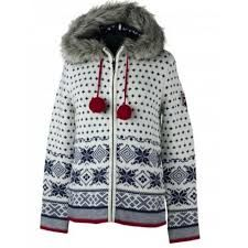Obermeyer Women's Chalet Cardigan  - Outfitters, Grouse Mountain, Vancouver - Pin It To Win It Contest
